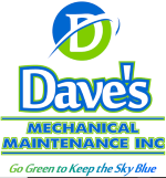 Daves Mechanical Maintenance